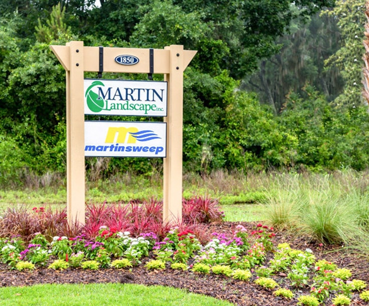 Martin Landscape, Inc. Joins the NALP New Safe Company Program