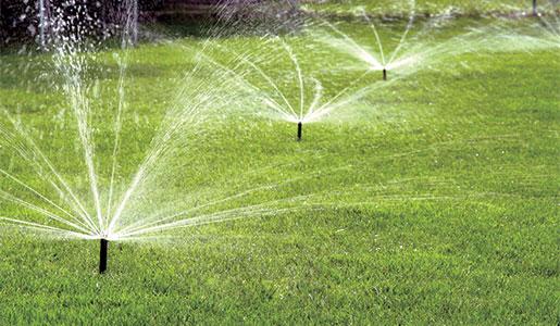 Irrigation Rotary Nozzles