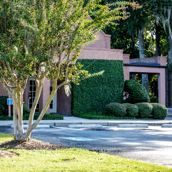 Commercial Landscaping in Beaufort SC