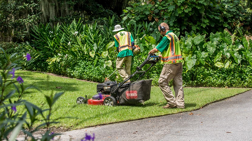 Landscaping Careers in Beaufort SC
